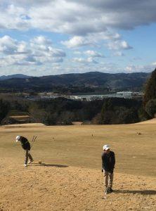 滋慶学園高等学校 スポーツ専攻ゴルフコース