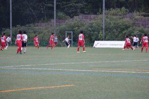 岡山・広島女子サッカー交流試合 supported by 滋慶学園高等学校