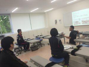 第2回滋慶スポーツ教員セミナー