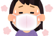 夏場のマスク着用は熱中症にご用心! 【美作キャンパス】